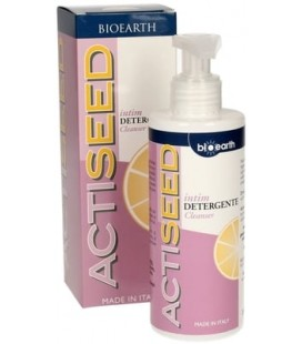 Actiseed Detergente Intimo 200 ml - Bioearth