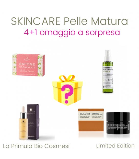Box Skincare PELLE Matura