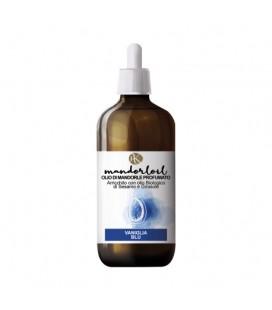Mandorloil Olio di Mandorle Vaniglia Blu 250 ml - Alkemilla