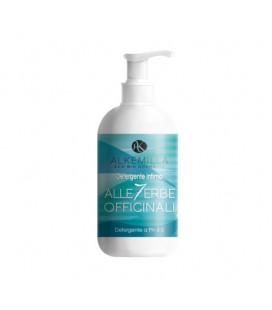 Detergente Intimo alle 7 Erbe Officinali 250 ml - Alkemilla
