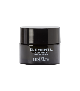 Crea Viso Base Elemental Nutri 50 ml - Bioearth