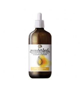 Mandorloil Olio di Mandorle VANIGLIA DOLCE E TAHITI 250 ml - Alkemilla
