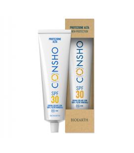 Crema Solare Spf 30 - 100 ml- Bioearth