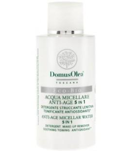 Acqua Micellare Anti-Age - 50 ml - Domus Olea