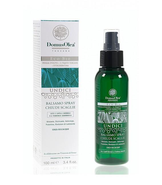 Balsamo Spray Chiudi Scaglie - Domus Olea