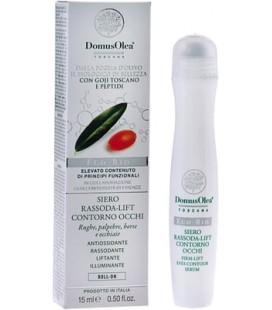 Siero Contorno Occhi Rassoda-Lift 15 ml - Domus Olea