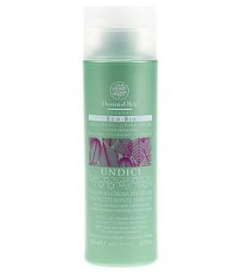 Linea Capelli UNDICI - Shampoo Micellare Ristrutturante Anti-Età - 200 ml - Domus Olea