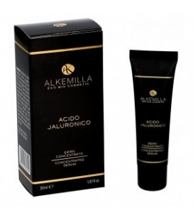 Siero Viso Acido Ialuronico 30 ml- Alkemilla