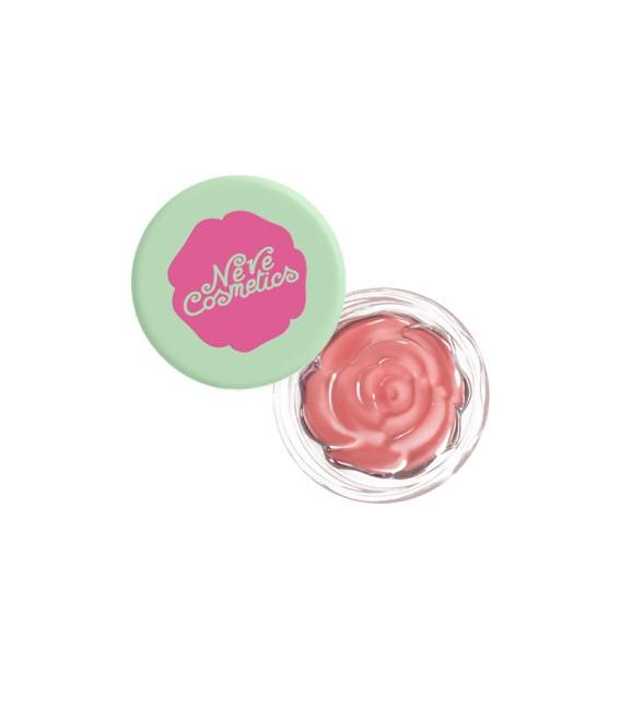 "Blush Garden ""Thursday Rose"" - Neve Cosmetics"
