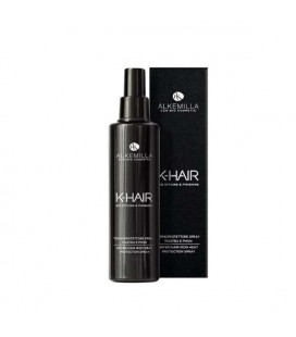 Linea K-hair - Termoprotettore Spray Piastra e Phon 100 ml- Alkemilla