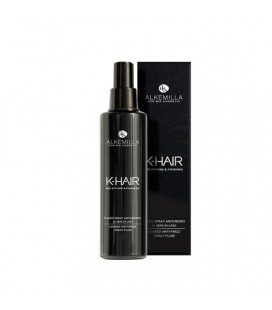 Linea K-hair - Fluido Spray Anticrespo ai Semi di Lino 100ml- Alkemilla
