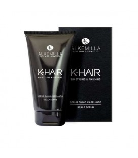 Linea K-hair - Scrub Cuoio Capelluto 100 ml - Alkemilla