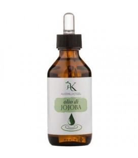 Olio Vegetale Bio Jojoba 100 ml - Alkemilla