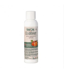 Olio Baby 125 ml - Latte e Luna