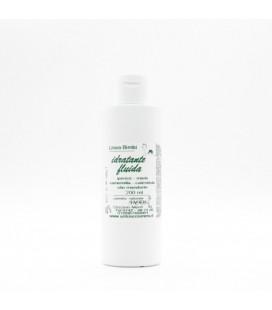 Crema Idratante Fluida Baby - Antos