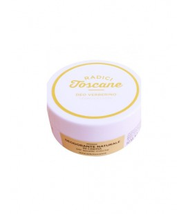 Deodorante Deo Verberino - Radici Toscane