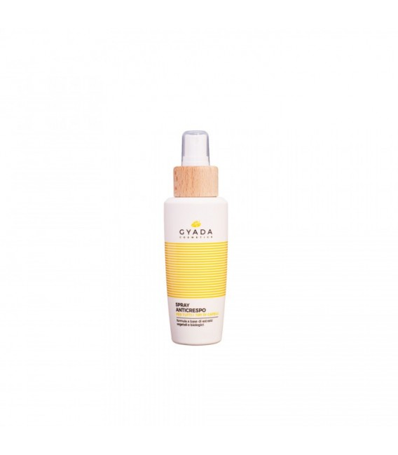 Spray Anticrespo Lucidante - Gyada Cosmetics