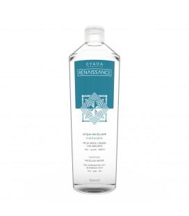 Acqua Micellare Purificante - 500 ml - Gyada Cosmetics