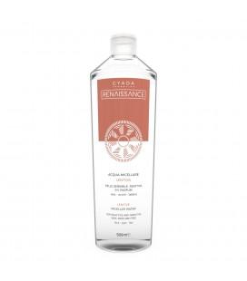 Acqua Micellare Lenitiva - 500 ml - Gyada Cosmetics