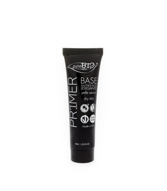 Primer Viso Pelle Secca - PuroBIO Cosmetics