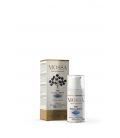 Crema Contorno Occhi - Firming Wrinkle Smoothing Eye Cream 15 ml- Mossa Cosmetics