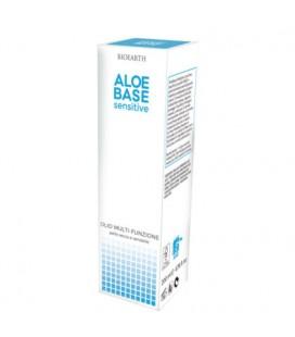 Olio Multi-funzione Aloebase Sensitive 200 ml - Bioearth