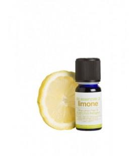 Olio Essenziale di Limone 10 ml - La Saponaria