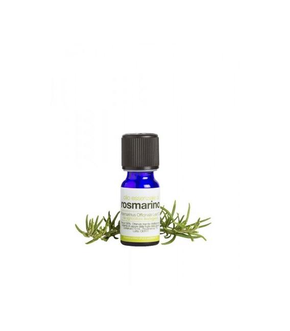 Olio Essenziale di Rosmarino 10 ml - La Saponaria