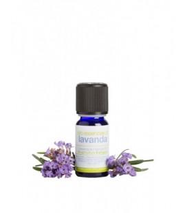 Olio Essenziale di Lavanda 10 ml - La Saponaria