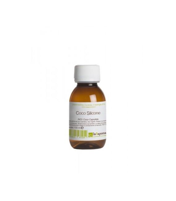 Coco Silicone 100 ml - La Saponaria