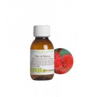 Olio di Ricino 100 ml - La Saponaria
