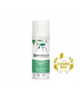 Fluido Regolatore Opacizzante - 50 ml - Centifolia