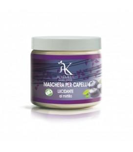 Maschera Capelli Lucidante al Mirtillo - 200 ml Alkemilla