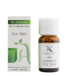 Olio Essenziale Tea Tree 10 ml - Alkemilla