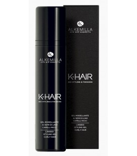 K-HAIR - Gel Modellante ai Semi di Lino 100 ml - Alkemilla