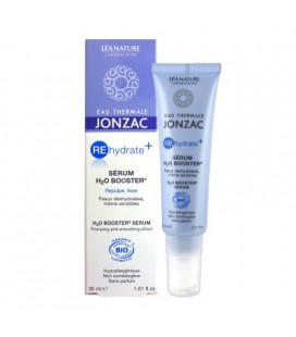 Siero H2O BOOSTER con ACIDO IALURONICO - Rehydrate Plus - 30 ml - Jonzac